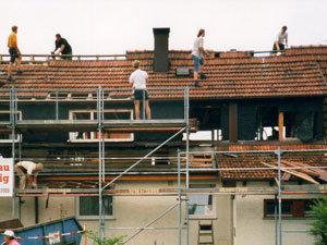 dachumdeckung